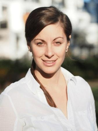Barbora Žák Vlasova